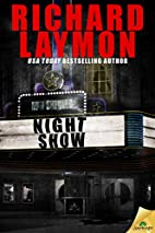 Night Show by Richard Laymon