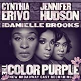 The Color Purple (Album) by Jennifer Hudson, Cynthia Erivo,  and New Broadway Cast