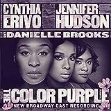 The Color Purple (Album) by Jennifer Hudson, Cynthia Erivo,  and New Broadway Cast