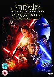 Star Wars: The Force Awakens [DVD] [2015]…