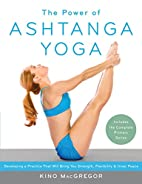The Power of Ashtanga Yoga: Developing a…