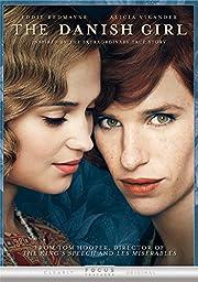The Danish Girl [DVD] af Tom Hooper