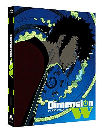 Dimension W