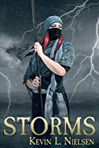 Storms (Sharani Series Book 2) by Kevin L.…