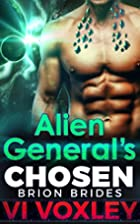 Alien General's Chosen: SciFi Alien…
