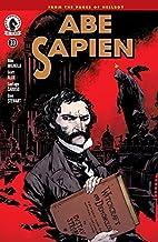 Abe Sapien #30 by Mike Mignola