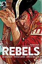 Rebels #10 by Brian Wood