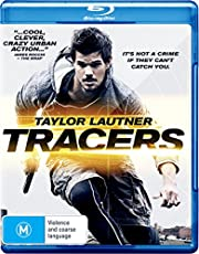 Tracers | NON-USA Format | Region B Import -…