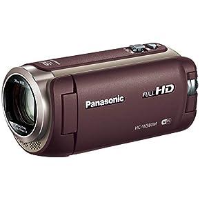 Panasonic HDビデオカメラ W580M