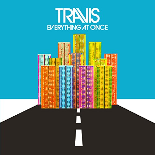 Everything at Once (Deluxe Edition)