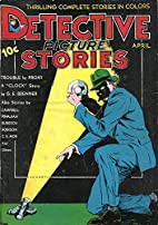 Detective Picture Stories April 1937 (Pulp…