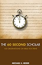 The 60 Second Scholar: 100 Observations on…