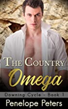 The Country Omega (The Downing Cycle Book 1)…