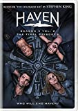 Haven: As You Were / Season: 1 / Episode: 9 (2010) (Television Episode)
