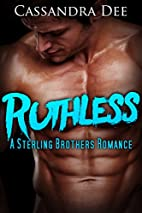 Ruthless: Jake's Story (A Sterling…