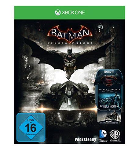 Batman: Arkham Knight - Sonder-Edition
