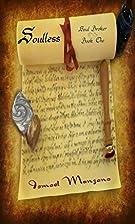 Soulless (Soul Broker Series Book 1) by…
