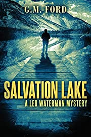 Salvation Lake (A Leo Waterman Mystery) av…