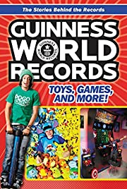 Guinness World Records: Toys, Games, and…