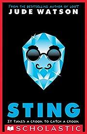 Sting: A Loot Novel de Jude Watson