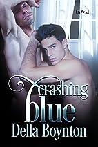 Crashing Blue by Della Boynton