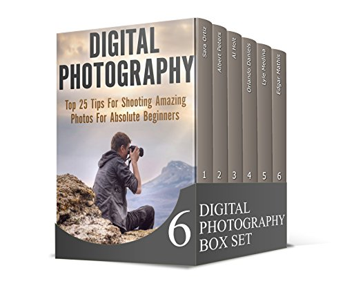 Books Photography Beginners Pdf