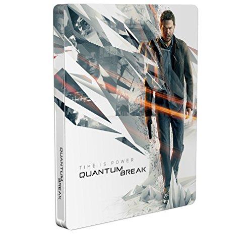 Quantum Break - Steelbook Edition
