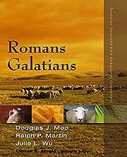 Romans, Galatians (Zondervan Illustrated…