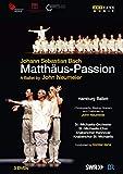 Js Bach:Mattaus Passion [Hamberg Ballet; John Neumeier; St Michaelis-Orchester, Gunter Jena] [ARTHAUS : DVD]