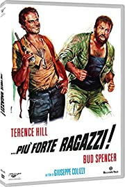 All the Way Boys de Terence Hill