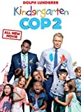 Kindergarten Cop 2 (2016) (Movie)