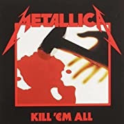 Kill 'Em All (Remastered) av Metallica