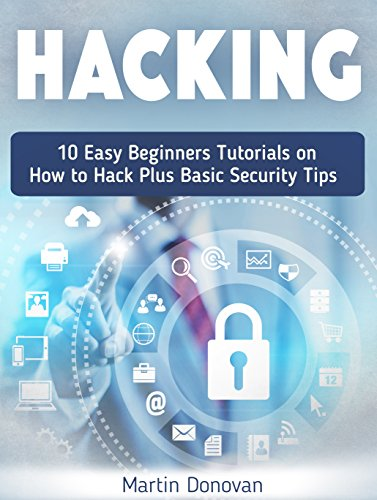 Hacking Tutorials Pdf