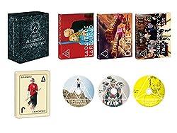 【Amazon.co.jp限定】ホドロフスキーのDUNE / リアリティのダンス 初回生産限定版 Blu-ray BOX(ポストカード付)