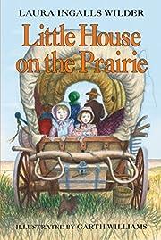 Little House on the Prairie – tekijä:…