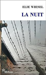 La Nuit de Elie Wiesel