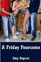 A Friday Foursome: A Wife Swap Erotica Story…