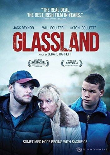 Glassland DVD