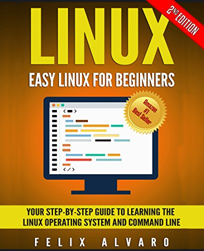 Learn linux for beginners pdf editor