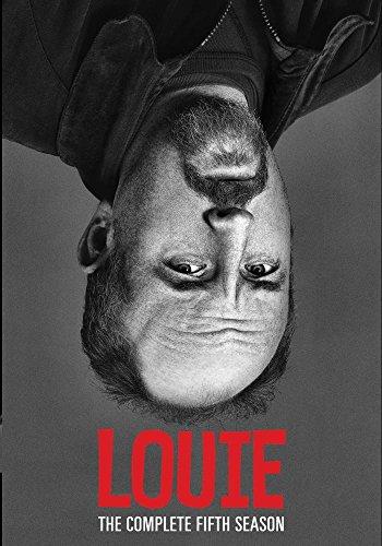 Louie: The Complete Season 5 DVD