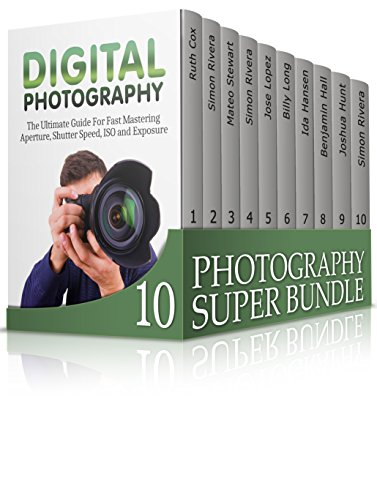 PDF] Photography Super Bundle: Photography Tips and