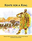 Kente for a King by Kathy Knowles