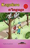 Kinyarwanda Reader Level 15: Kagofero n'inguge by Mwiandi Jnr, Paulino