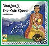 Modjaji, the Rain Queen by Donve