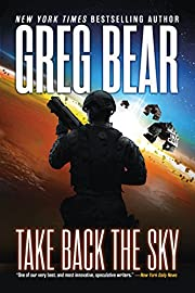 Take Back the Sky (War Dogs Book 3) por Greg…