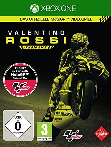 Valentino Rossi - The Game (MotoGP 2016)