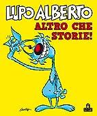 Lupo Alberto Altro che storie! (Italian…