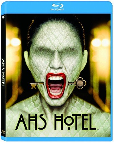 American Horror Story: Hotel [Blu-ray] DVD