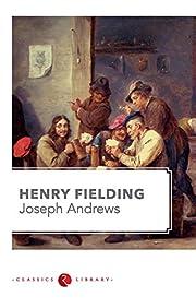 Joseph Andrews de Henry Fielding