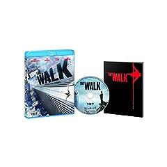 ザ・ウォーク(初回生産限定) [Blu-ray]